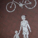 Parenting is Like Learning to Ride a Bicycle