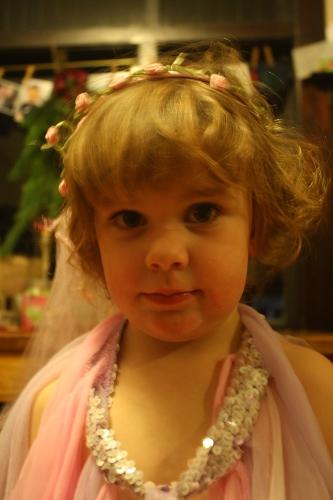 claire fairy