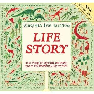 Life Story by Virginia Lee Burton