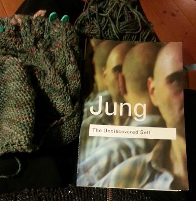 knitting and jung